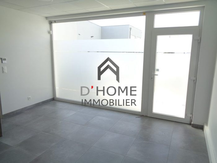 Location local commercial Brumath 950€ CC - Photo 3