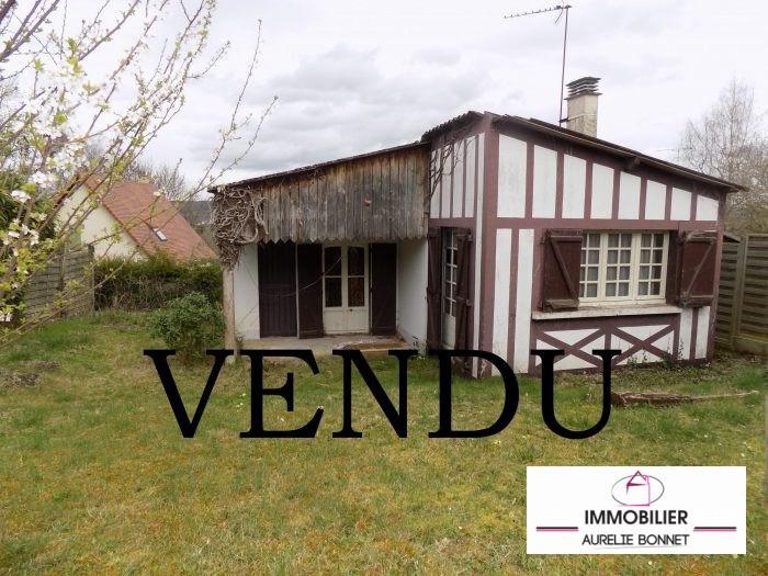 Sale house / villa St arnoult 91300€ - Picture 2