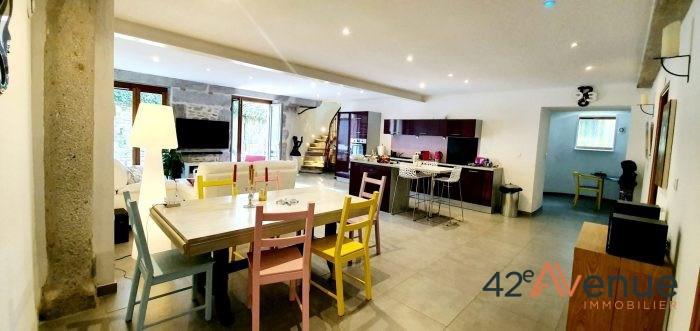 Vente appartement Roche-la-molière 215000€ - Photo 2