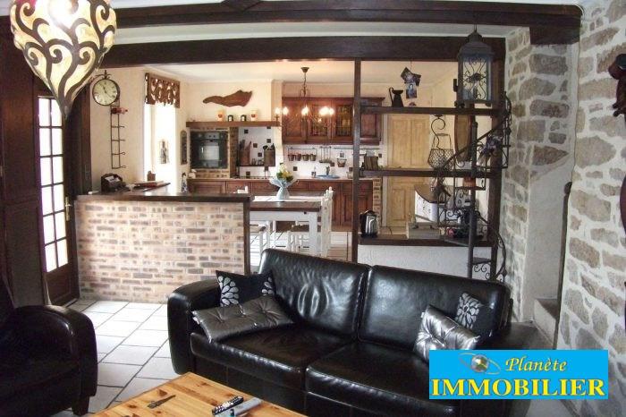 Sale house / villa Audierne 110250€ - Picture 5