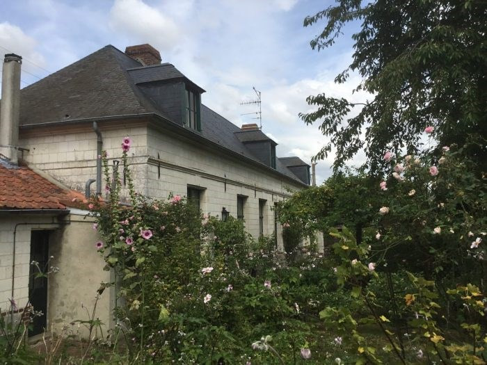 Deluxe sale house / villa Étrun 336000€ - Picture 6