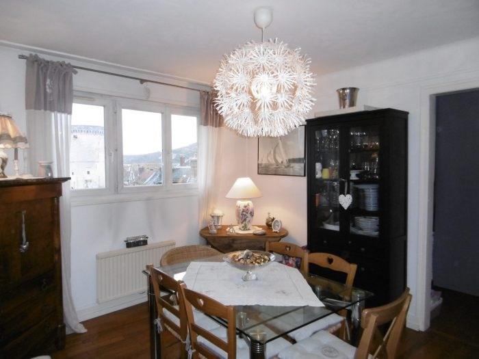 Rental apartment Vernon 720€ CC - Picture 1