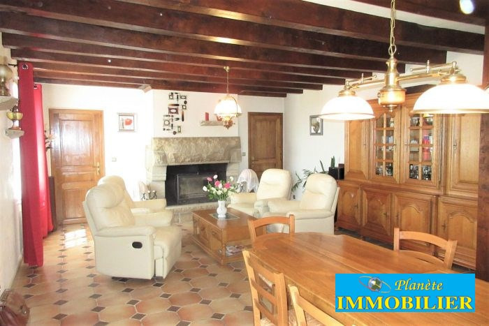 Sale house / villa Plouhinec 281 340€ - Picture 3