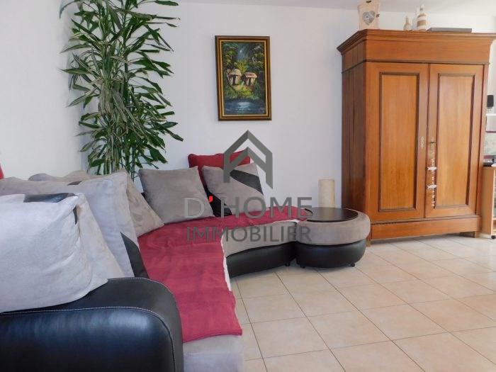 Vendita appartamento Weitbruch 130000€ - Fotografia 3