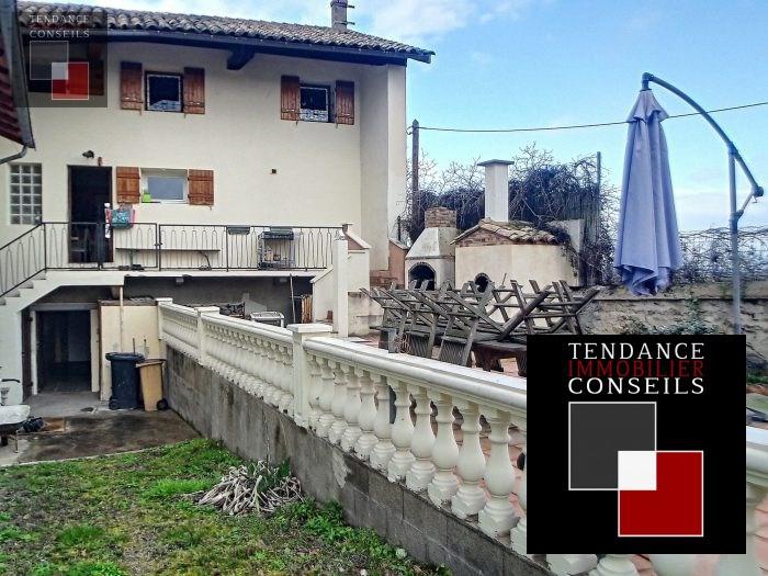 Vente maison / villa Saint-lager 235000€ - Photo 5
