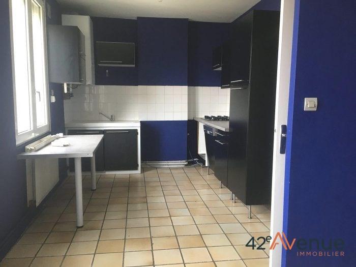 Vente appartement Saint-étienne 110000€ - Photo 5