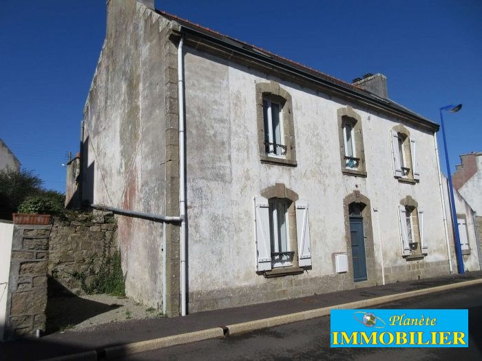Vente maison / villa Audierne 89 250€ - Photo 1