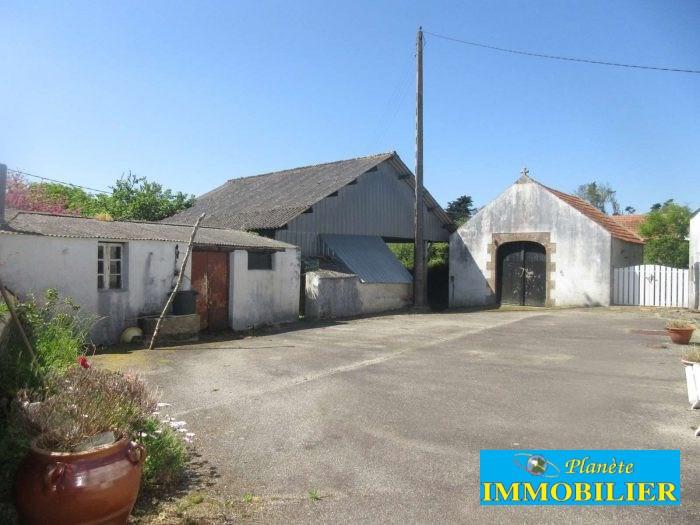 Sale house / villa Cleden cap sizun 86625€ - Picture 2