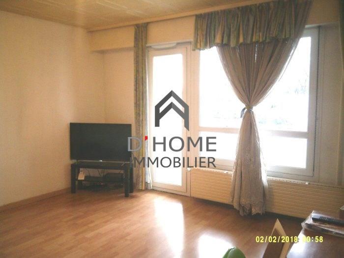 Producto de inversión  apartamento Strasbourg 76000€ - Fotografía 2