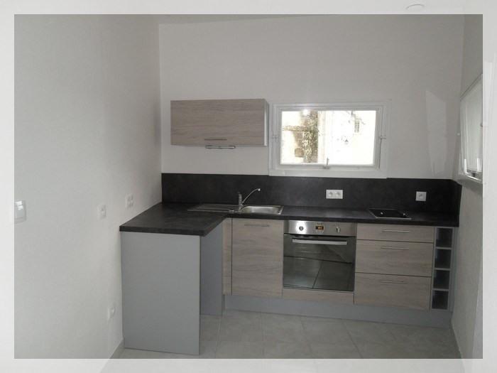 Rental apartment Ancenis 600€ CC - Picture 2