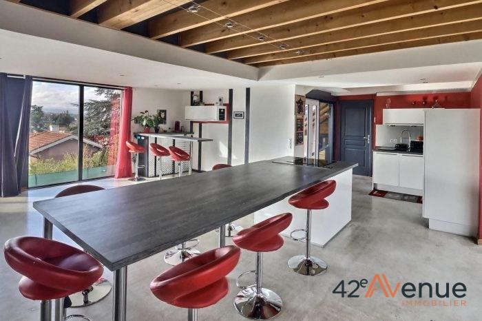 Vente maison / villa Saint-just-saint-rambert 499000€ - Photo 3