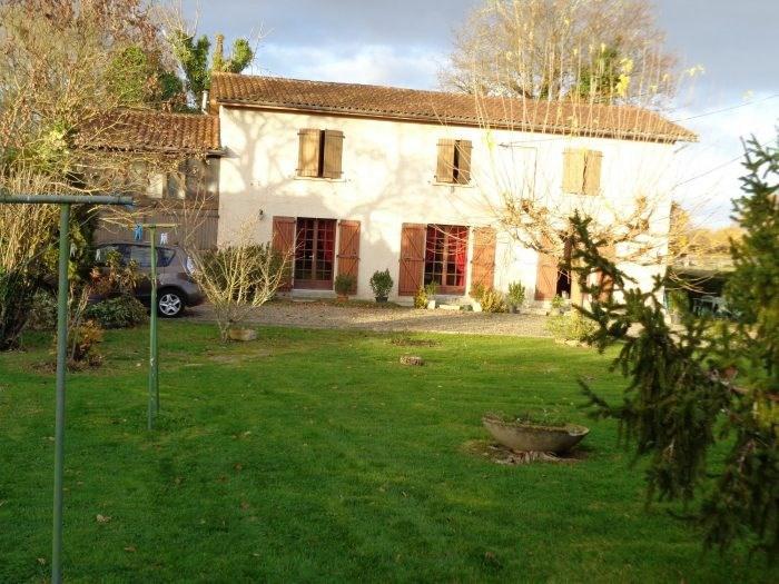 Viager maison / villa Galiax 42000€ - Photo 1