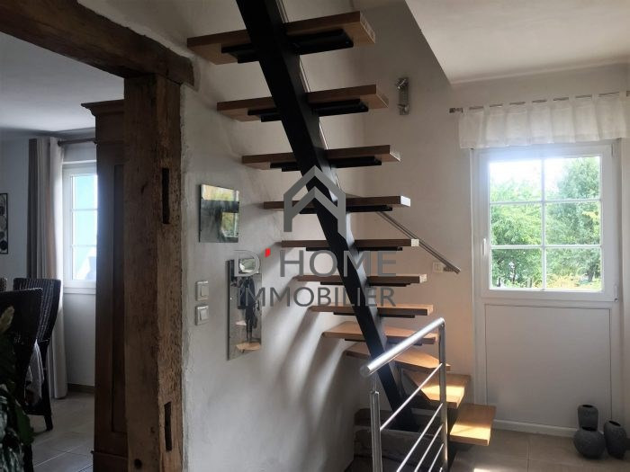 Vendita casa Betschdorf 289000€ - Fotografia 10