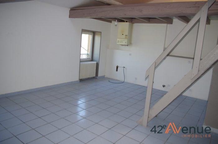 Продажa квартирa Saint-étienne 65000€ - Фото 2