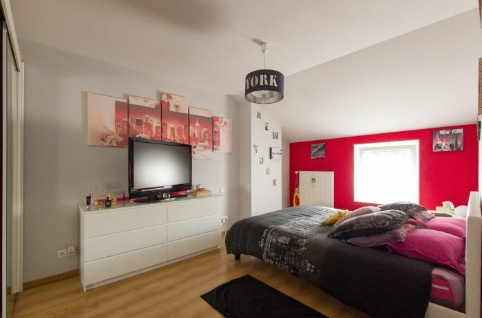 Sale apartment Woippy 219400€ - Picture 4