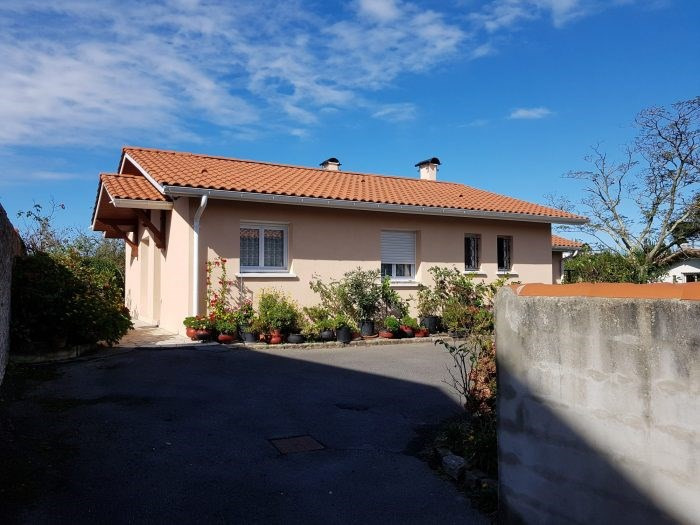 Viager maison / villa Anglet 275000€ - Photo 2