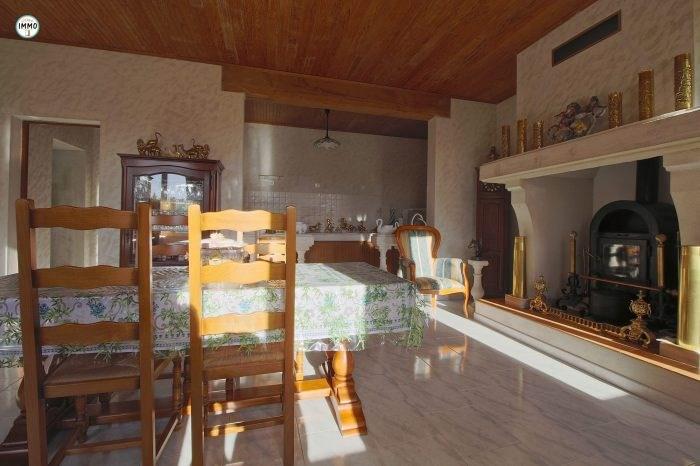 Vente maison / villa Semoussac 277160€ - Photo 6