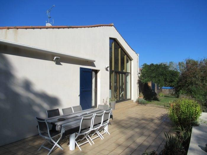 Sale house / villa Saint denis la chevasse 331500€ - Picture 3