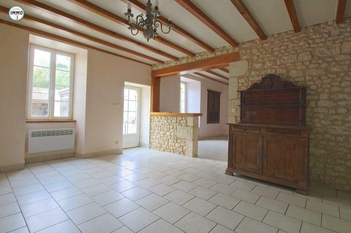 Sale house / villa Saint-dizant-du-bois 96000€ - Picture 5