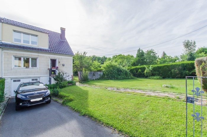 Verkauf haus Chesny 206000€ - Fotografie 1