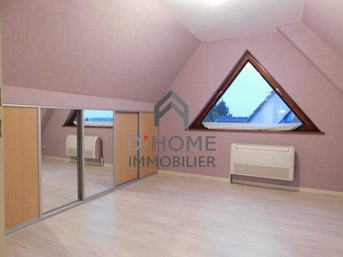 Sale apartment Geispolsheim 168000€ - Picture 11