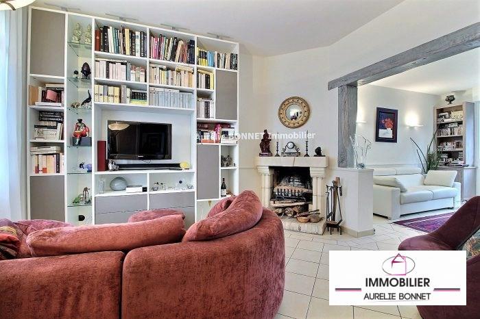 Vente de prestige maison / villa Deauville 836000€ - Photo 3
