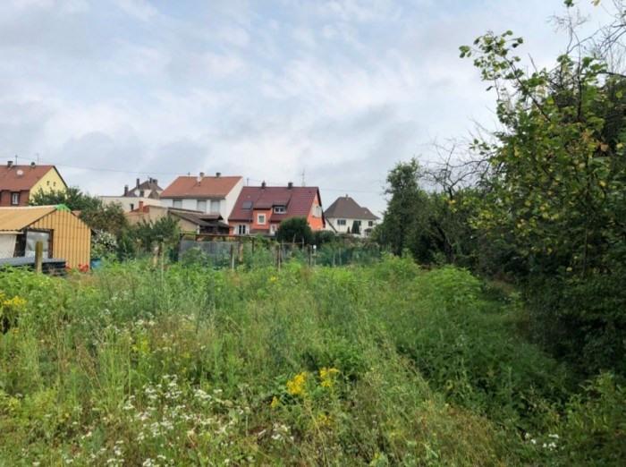 Verkauf grundstück Strasbourg 200000€ - Fotografie 2