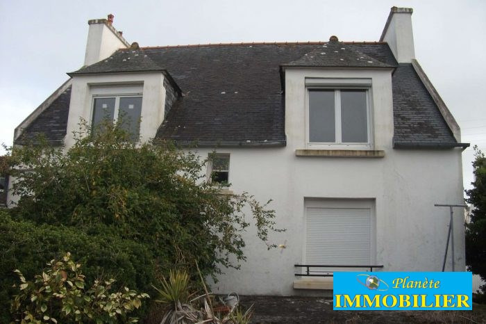 Sale house / villa Plouhinec 125 520€ - Picture 1