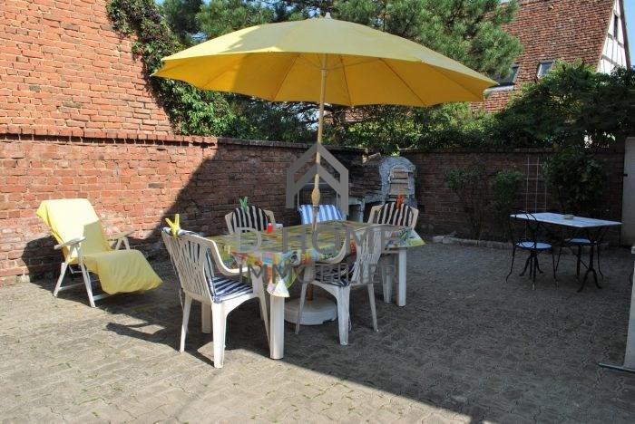 Venta  casa Mutzenhouse 235400€ - Fotografía 2