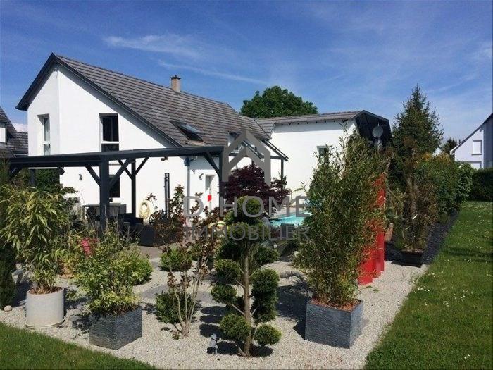 Immobile residenziali di prestigio casa Pfulgriesheim 824000€ - Fotografia 2