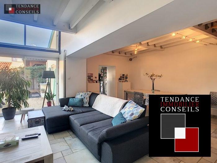 Sale house / villa Arnas 273000€ - Picture 2