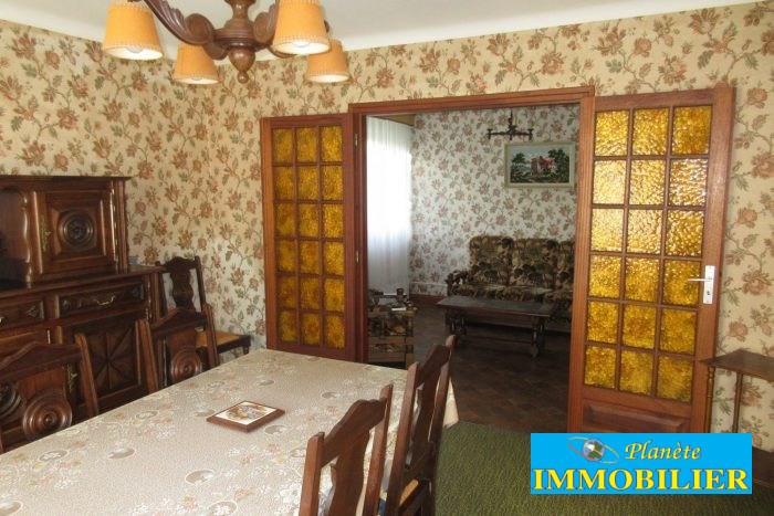 Sale house / villa Esquibien 229240€ - Picture 4