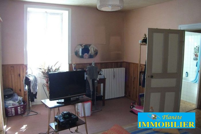 Vente maison / villa Audierne 125 520€ - Photo 7
