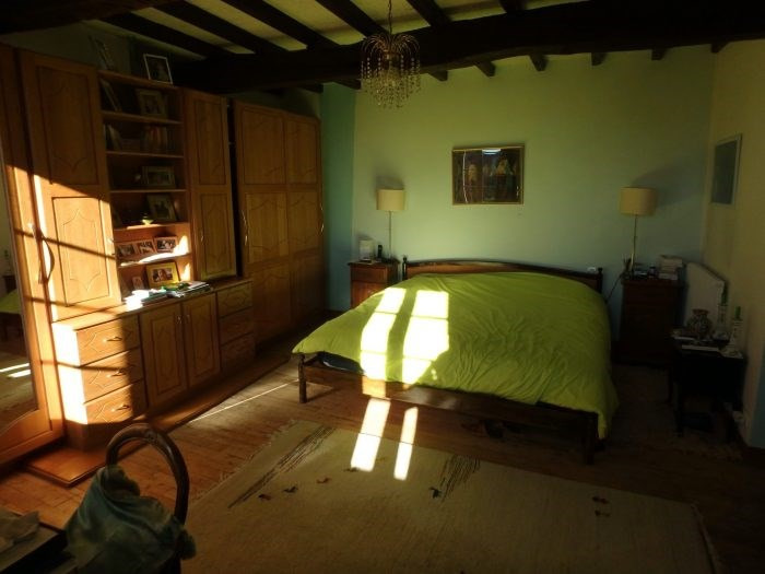 Viager maison / villa Charlas 65000€ - Photo 13