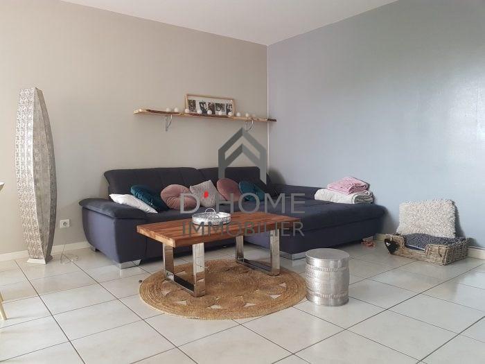 Vendita appartamento Kurtzenhouse 170000€ - Fotografia 2