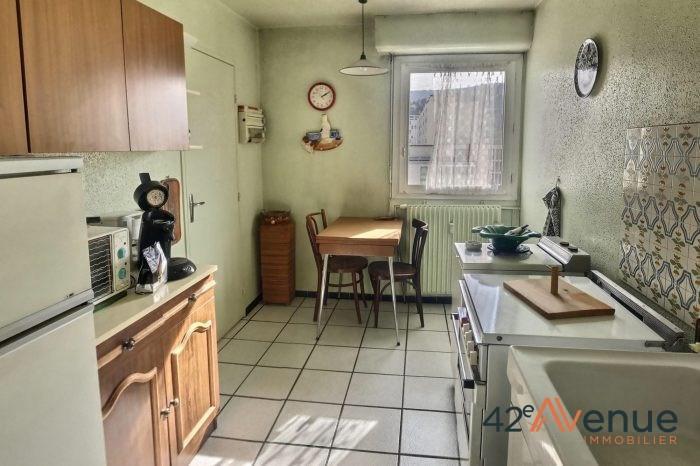 Sale apartment St-etienne 65000€ - Picture 5