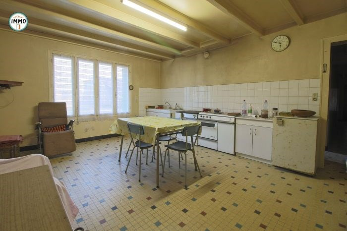 Vente maison / villa Champagnolles 107800€ - Photo 5