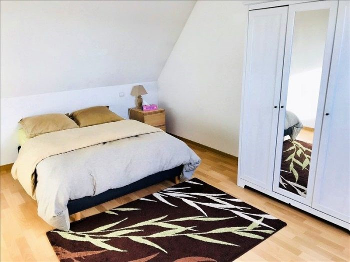 Verkoop  appartement Haguenau 129830€ - Foto 5