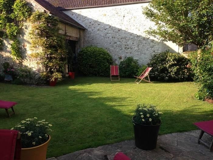 Deluxe sale house / villa St nom la breteche 895000€ - Picture 3