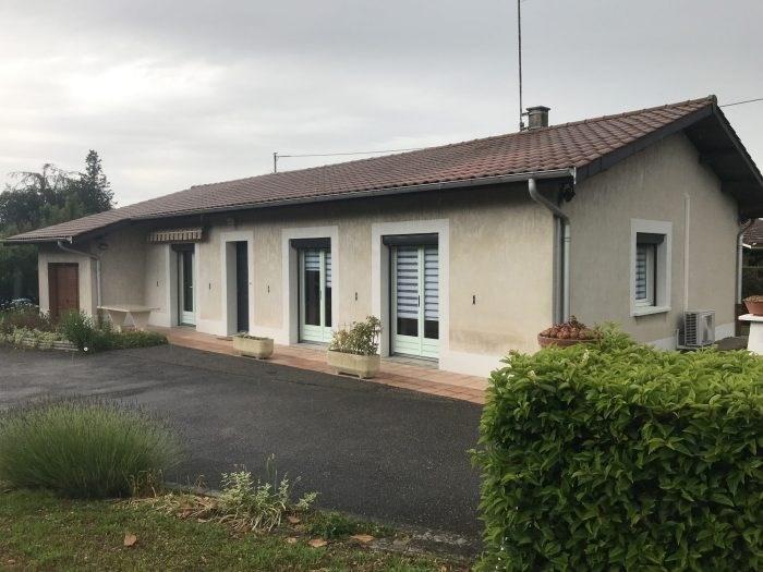 Maison à vendre Châtillon-sur-Chalaronne