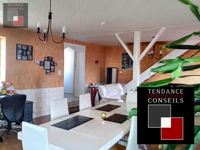 Vente maison / villa Saint-lager 235000€ - Photo 14