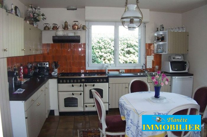 Sale house / villa Plouhinec 499 200€ - Picture 4