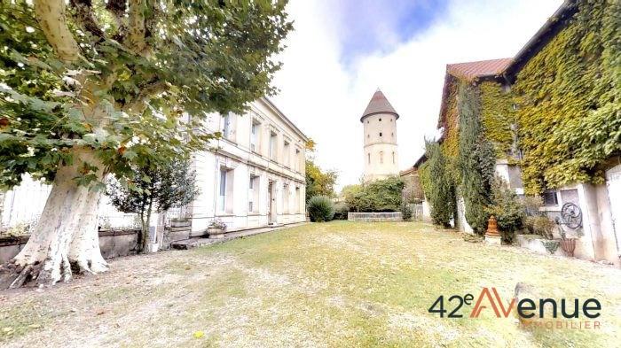 Престижная продажа дом Saint-héand 890000€ - Фото 1