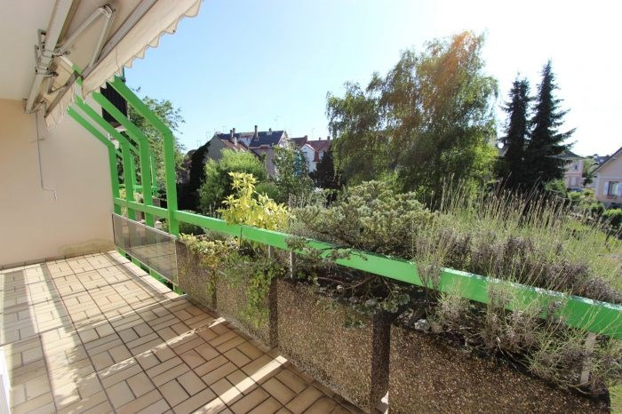 Vente appartement Strasbourg 336000€ - Photo 6