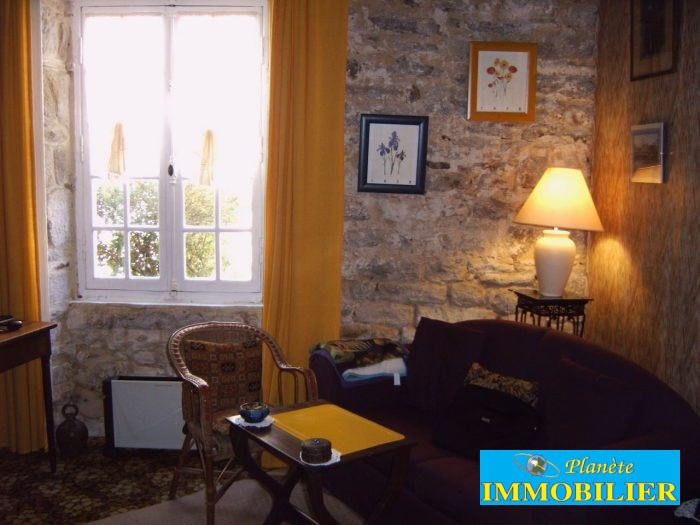 Sale house / villa Pont croix 53 500€ - Picture 7