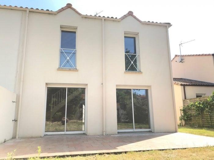 Sale house / villa Montaigu-vendée 198900€ - Picture 9