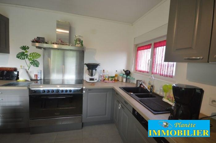 Sale house / villa Cleden cap sizun 115500€ - Picture 5