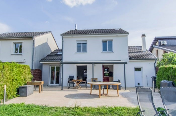 Maison à vendre Saint-Julien-lès-Metz