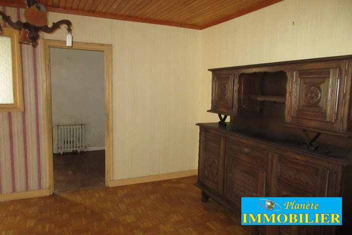 Vente maison / villa Audierne 53 500€ - Photo 5