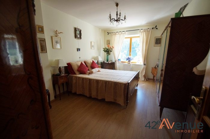 Sale house / villa Saint-etienne 169000€ - Picture 6